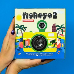Fisheye No.2 Camera...