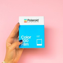 POLAROID ORIGINALS Color...
