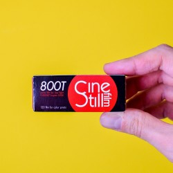 CineStill 800T Tungsten 120...